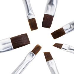 Набор Nail Art Brush из 7...