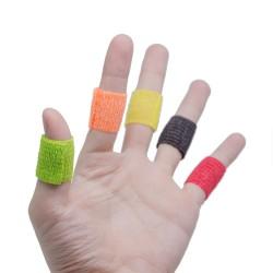 Защитный бинт для пальцев...