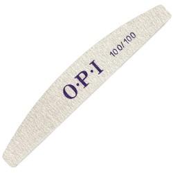 Nail file ARC OPI 100/100...