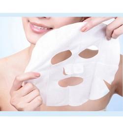 Одноразовые маски смайлик...