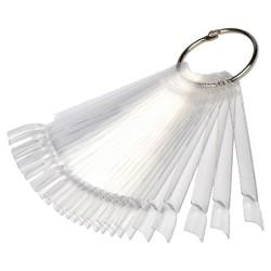 Прозрачный веер для...