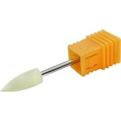 Silicone cone cutter 16x6...