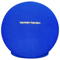 Bluetooth speaker K19 BLUE...