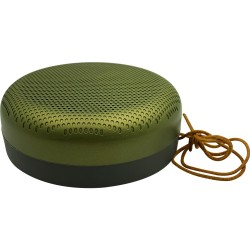 Колонка Bluetooth A1 GREEN...
