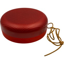 Колонка Bluetooth A1 RED...