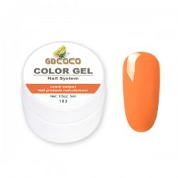 Гель краска GD COCO 5 мл....