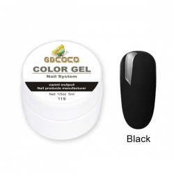 Gel paint GD COCO 5ml №119...