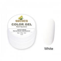 Гель-краска GD COCO 5ml...