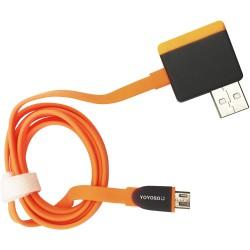 Кабель YOYOSO + USB port V8...