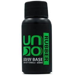 База для ногтей UNO RUBBER...