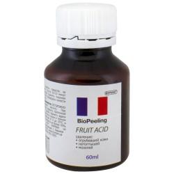 BIOGEL Fruit acid peeling...