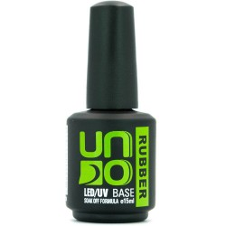 Base for nails UNO Rubber...