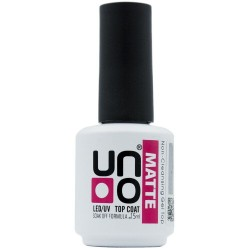 Матовый топ для ногтей UNO...