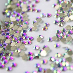 Glass stones 1440pcs SS3...