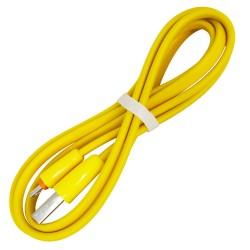 Flat cable V8 USB-Micro USB...