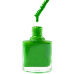 GREEN stamping paint 8ML...