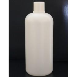 Bottle 500 ml matt ___FFF