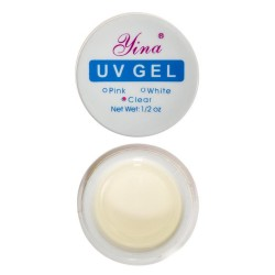 Gel for nail extension...