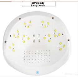 Уф лампа Светодиодная 50W...