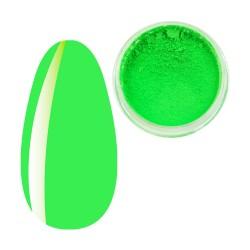 Pigment Green Neon....