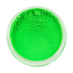 Пигмент Зелёный Неон....