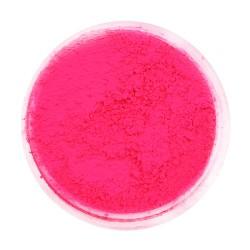 Пигмент Розовый Неон....