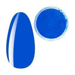 Pigment Blue Neon....