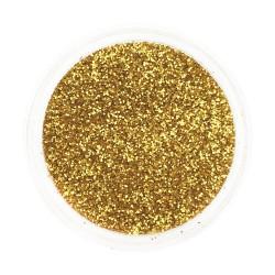 Глиттер Жёлтое Золото....