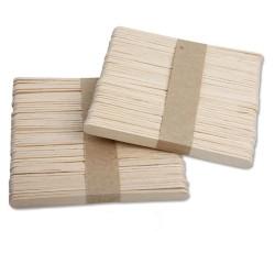 Большие деревянные шпатели...