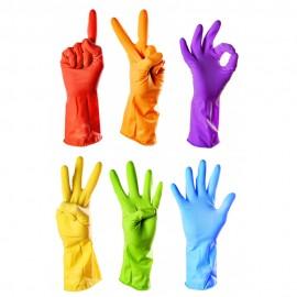 Перчатки для покраски