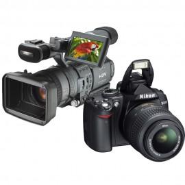 Фото/видео оборудование